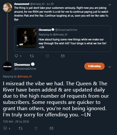 Sometimes there would be a dissonance in the tone I used with subscribers and my ability to recover from negative sentiment was important as the brand engaging with a variation of audiences. Community Manager, The Thing Is, Management, Jokes, Amazing, Husky Jokes, Memes, Funny Pranks, Lifting Humor