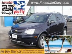 Used-Car-Minneapolis   2014 Chevrolet Captiva Sport LTZ   http://minneapoliscarsforsale.com/dealership-car/2014-chevrolet-captiva-sport-ltz-78
