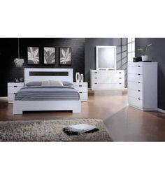 Vogue Bedroom Furniture