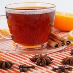 9 Healthy Soda Alternatives That Will Have You Kick Your Habit for Good . Star Anise Tea, Soda Alternatives, Tea Wallpaper, Computer Wallpaper, Cinnamon Drink, Healthy Soda, Cinnamon Benefits, Natural Home Remedies, Tea Recipes