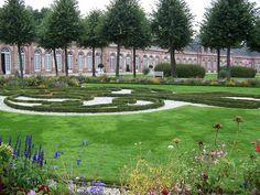Schwetzinger Schlossgarten stravenue42