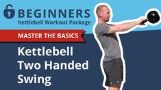 The most extensive and comprehensive introduction to kettlebell training that you will find anywhere. Start your kettlebell training journey safely today! Kettlebell Training, Best Kettlebell Exercises, Kettlebell Deadlift, Kettlebell Benefits, Kettlebell Challenge, Kettlebell Circuit, Kettlebell Swings, Glute Exercises, Exercises