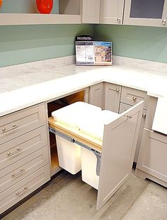 Home Depot Martha Stewart Kitchen Cabinets. Ox Hill.