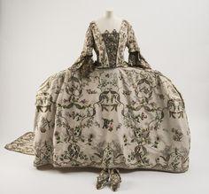 Mantua, 1760's