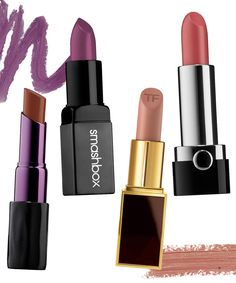 The Best Long-Wear Lipsticks That Won't Kiss Off This Valentine's Day from InStyle.com