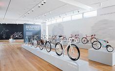 Bespoke, The Handbuilt Bicycle