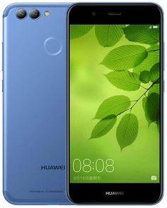 Huawei Nova 2 Plus Smartphone Android 7 Nougat Specifiche Tecniche Smartphone Holder, Best Smartphone, Nova, Huawei Phones, Newest Cell Phones, The Cell, Tech News, Android, How To Apply