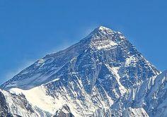 Viaggia Lontano: tutto su viaggi e geografia.: Lista delle montagne più alte al…