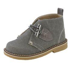 Παπούτσια βάπτισης για αγόρι σε γκρι χρώμα PLA 185. Sperrys, Boat Shoes, Boots, Fashion, Crotch Boots, Moda, Fashion Styles, Shoe Boot