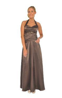 Astrapahl, Elegantes Neckholder Abendkleid, mit Paillettenverzierung, Länge Lang, Farbe braun, Gr.36 Astrapahl http://www.amazon.de/dp/B00GUGX0KK/ref=cm_sw_r_pi_dp_35tStb0QMRN34HNH