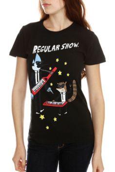 Regular Show Shirt