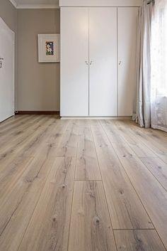 Laminate Wood Flooring - FinFloor AGT Natura Ilgaz Oak