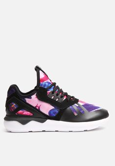 Adidas Originals Tubular Runner - Pink