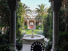 Al Fresco Life: Palm Beach Style - Private Newport