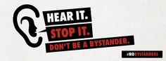 No Bystanders, A Powerful Anti-Bullying Campaign Narrated By Sir Ian McKellen