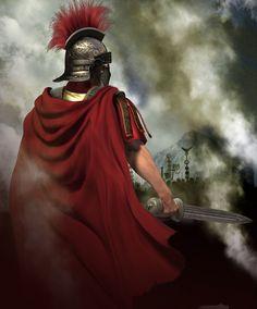 """""""Giulio Cesare in guerra"""", Luca Tarlazzi Ancient Rome, Ancient Greece, Ancient History, Rome History, Julius Caesar, Imperial Legion, Roman Centurion, Rome Antique, Roman Warriors"""