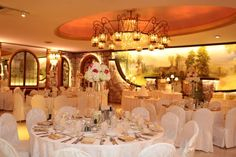 Long Island Catering Halls, Wedding Catering Halls