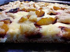 RECEPT na fantastický jablkový koláč s tvarohom Hawaiian Pizza, Mashed Potatoes, Ethnic Recipes, Anna, Food, Basket, Whipped Potatoes, Smash Potatoes, Essen