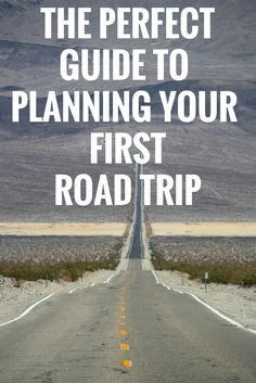 Planning The Perfect Roadtrip Travel Guides, Travel Tips, Blog Tips, Budget Travel, Trip Planning, Road Trip, Advice, How To Plan, Adventure