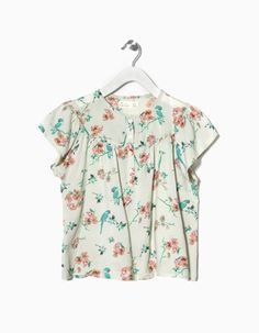 ZIPPY Girl Stamped Blouse  #5633495 #zyspring16 Find it here!