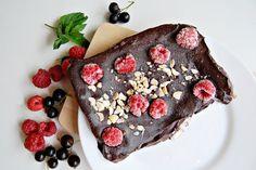 fit czekolada przepis Gluten, Vegan, Lifestyle, Recipes, Food, Freedom, Wings, Diet, Liberty