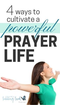 Things you can do today to have a powerful prayer life! Experience war room prayers!