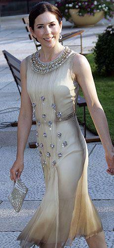 30 June 2006 - 25th Wedding Anniversary of Grand Duke Henri & Grand Duchess Maria Teresa in Luxembourg