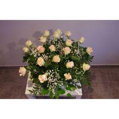 """Kosz Kwiatów """"Marzenie"""""""