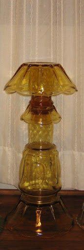 Little golden totem