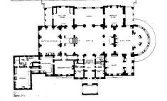 The Breakers Main Floor Plan Jpg 960 579 Pixels Floor Plans Floor Plan Design How To Plan