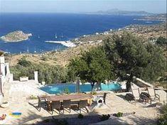 3 bedroom house for sale in , Zante, Greece 3 Bedroom House, Greece, Patio, Spaces, Outdoor Decor, Home Decor, Homemade Home Decor, Yard, Terrace