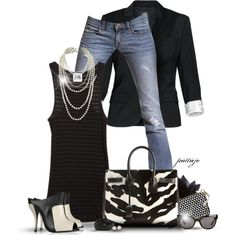So Fly, created by rockreborn on Polyvore