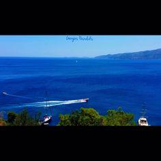 POROS.....ISLAND IN SARONIC.....GREECE.....