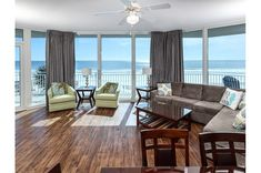 Waterscape in Fort Walton Beach is the perfect location for your family beach vacation - loads of gorgeous beach and amenities galore. Beach Vacation Rentals, Florida Vacation, Florida Beaches, Beach Resorts, Fort Walton Beach Florida, Rental Apartments, Ideal Home, Outdoor Furniture Sets, Condo