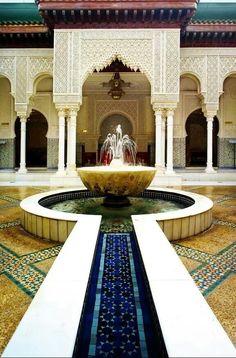 Moroccon Architecture