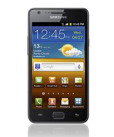 Samsung Galaxy SIII leaked prior to Mobile World Congress