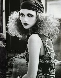 Costume Inspriation: The Biba Girl / Blog / Need Supply Co.