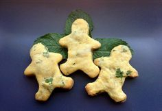 Barking Bad Breath Dog Biscuit Recipe - PetGuide