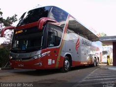 Viação Ouro Branco - carro 16884 em Osasco, SP  Marcopolo Paradiso G7 1600LD  Volvo B12R