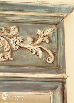 tips for distressing furniture