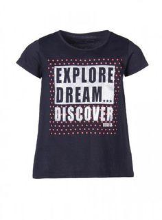 T-Shirt's S/S preto