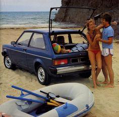 Chrysler Sunbeam GL