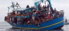 5.000 MUERTOS EN EL MEDITERRÁNEO EN 2016, LA CIFRA MÁS ALTA JAMÁS REGISTRADA - http://bambinoides.com/5-000-muertos-en-el-mediterraneo-en-2016-la-cifra-mas-alta-jamas-registrada/