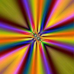rainbows of heaven