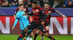 Roger Schmidt Kecewa Bayer Leverkusen Gagal Lolos ke 16 Besar