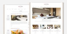 ThemeForest - Royal-Hotel and Resort WordPress Theme  Free Download