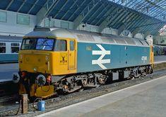 Railway Herald :: Imaging Centre :: 47546 at Glasgow Queen Street