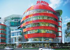 Sunway Velocity set to open Dec 8 with Malaysia's first AEON MaxValu Prime