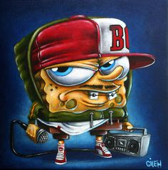 Dope Cartoons, Dope Cartoon Art, Ps Wallpaper, Cartoon Wallpaper, Badass Drawings, Art Drawings, Art Du Joker, Vexx Art, Character Art