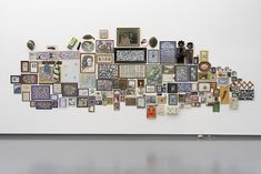 Hüseyin Bahri Alptekin, Self-Heterotopia 1991-2007, Van Abbemuseum Archive